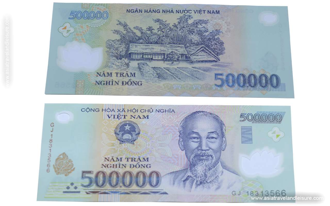 How to Recognize Vietnamese Currency?